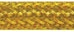 Gewebe gold