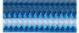 Gewebe blau